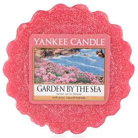 Yankee Candle Wax Melts Garden By The Sea