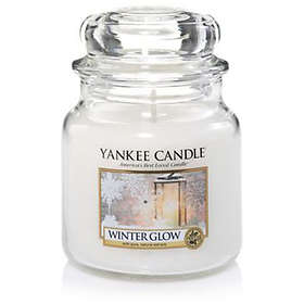 Yankee Candle Medium Jar Winter Glow