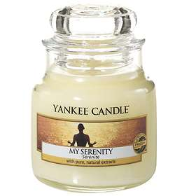 Yankee Candle Small Jar My Serenity