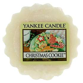 Yankee Candle Wax Melts Christmas Cookie