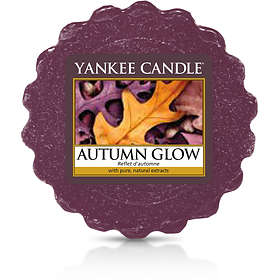 Yankee Candle Wax Melts Autumn Glow