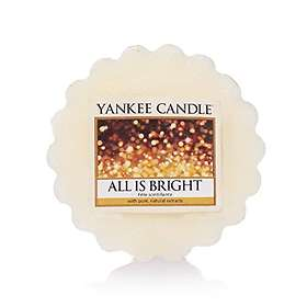 Yankee Candle Wax Melts All Is Bright