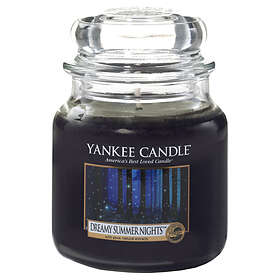 Yankee Candle Medium Jar Dreamy Summer Nights