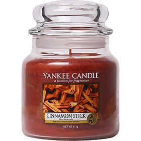 Yankee Candle Medium Jar Cinnamon Stick