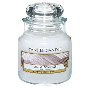 Yankee Candle Small Jar Angels Wings