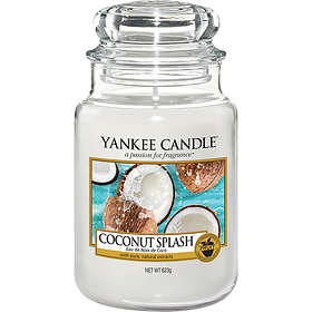 Yankee Candle Large Jar Coconut Splash