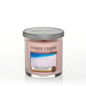 Yankee Candle 7 Oz Tumbler Pink Sands