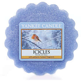 Yankee Candle Wax Melts Icicles