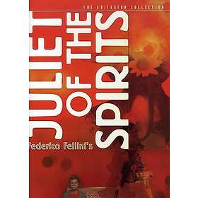 Juliet of the Spirits - Criterion Collection (US)