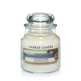 Yankee Candle Small Jar Ginger Dusk