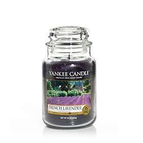 Yankee Candle Large Jar French Lavender