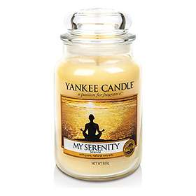 Yankee Candle Large Jar My Serenity