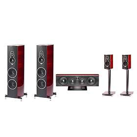 Sonus Faber Amati Tradition 5.0