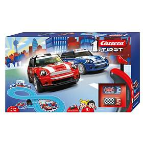 Carrera Toys First MINI Cooper (63009)