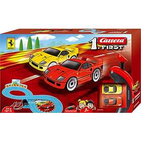 Carrera Toys First Ferrari (63015)