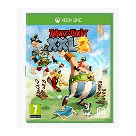 Asterix & Obelix XXL 2 - Limited Edition (Xbox One | Series X/S)