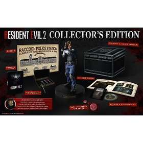 Resident Evil 2 - Collector's Edition (Xbox One | Series X/S)