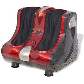 vidaXL Shiatsu Foot Massage 80W