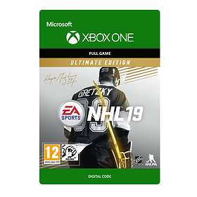 NHL 19 - Ultimate Edition (Xbox One)