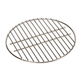 Big Green Egg Stainless Steel Cooking Grid (Large)