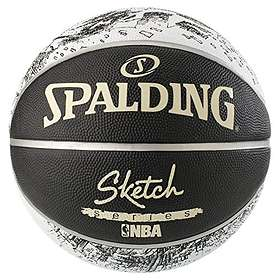 Spalding Sketch Series