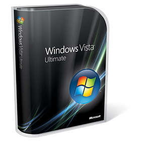 Microsoft Windows 7 Ultimate Eng (Upgrade fr Home Premium)