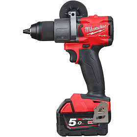 Milwaukee M18 FPD2-502X (2x5,0Ah)