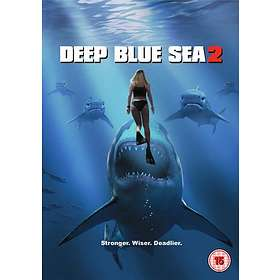 Deep Blue Sea 2 (UK)
