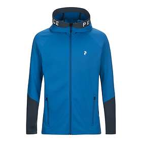 Peak Performance Rider Zip Hood Jacket (Herr)