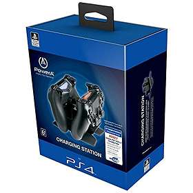 PowerA DualShock Charging Dock (PS4)