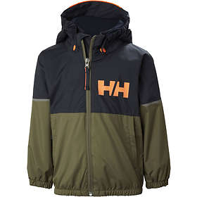 Helly Hansen Block It Jakke (Jr)