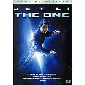 The One - Special Edition (US)