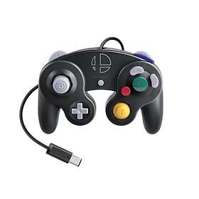 Nintendo GameCube Controller - SS Bros Ultimate Edition (Switch)
