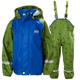 Helly Hansen Bergen Aop Set (Jr)