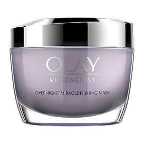 Olay Regenerist Advanced Anti-Ageing Overnight Miracle Firming Mask 50ml