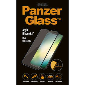 PanzerGlass Edge-to-Edge Screen Protector for iPhone XR