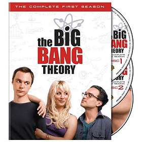 The Big Bang Theory - Season 1 (US)