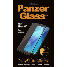 PanzerGlass Edge-to-Edge Screen Protector for iPhone XS Max