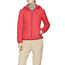 CMP Fix Hood 38Z7786 Jacket (Women's)