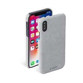 Krusell Broby Cover for iPhone X/XS