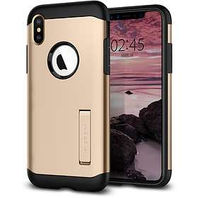 Spigen Slim Armor for iPhone XS Max