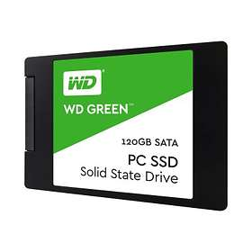 "WD Green PC SSD Rev.2 2.5"" SATA III 120GB"