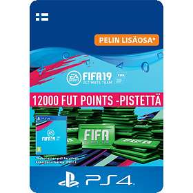 FIFA 19 - 12000 Points (PS4)