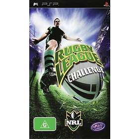 Rugby League Challenge (PSP)
