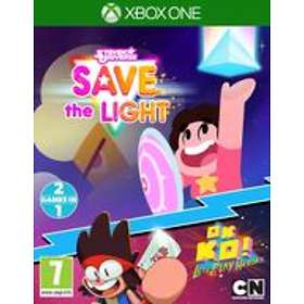 Steven Universe: Save the Light & OK K.O. Let's Play Heroes (Xbox One)
