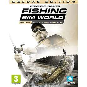 Fishing Sim World - Deluxe Edition (PC)
