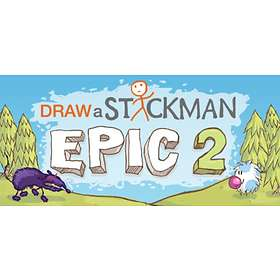 Draw A Stickman: Epic 2 (PC)