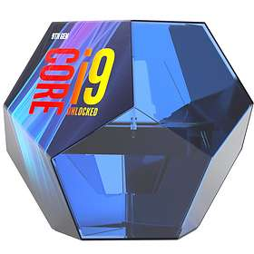 Intel Core i9 9900K 3.6GHz Socket 1151-2 Box without Cooler