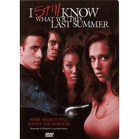 I Still Know What You Did Last Summer (US)