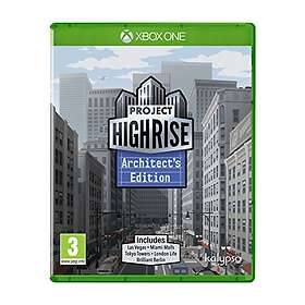 Project Highrise - Architect's Edition (Xbox One   Series X/S)